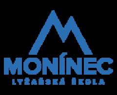 logo lyžařská škola monínec