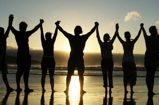 Teambuilding na míru