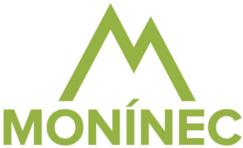 Logo Monínec Léto